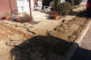 Storm Drainage Installation in Homewood, Al